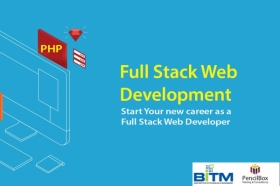 Full Stack Web Development in PHP