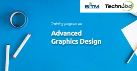 Advanced Graphics Design