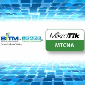 MikroTik Network Associate