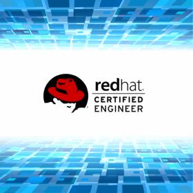 Redhat Certified Engineer