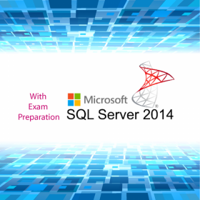 SQL Server 2014 with Exam Preparation