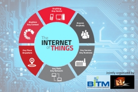 Introduction to Internet of Things (IoT) using Arduino