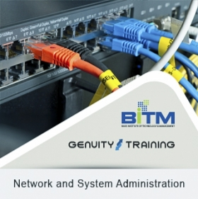 Network & System Administration Professional Training
