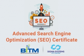 Advanced Search Engine Optimization (SEO)