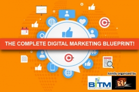 The COMPLETE Digital Marketing Blueprint!