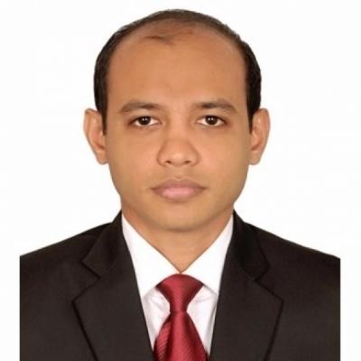 Ahmed Zafor Sadeq Bhuiyan