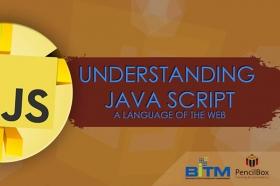 Understanding JavaScript, a language of the Web