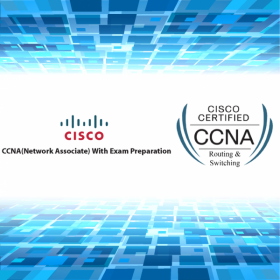 Cisco Certified Network Associate (CCNA) with exam preparation