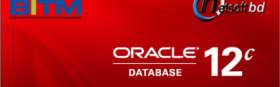 Database Administration on Oracle Database 12c