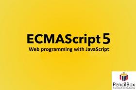 Web programming with JavaScript (ECMA-5)