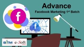 Advance Facebook Marketing