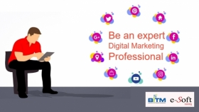 Be an Expert Digital Marketing Professional