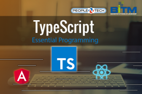 TypeScript Essential Programming