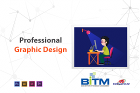 Professional  Graphic Design(1st batch)