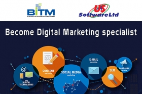 Become Digital Marketing Specialist(1st batch)